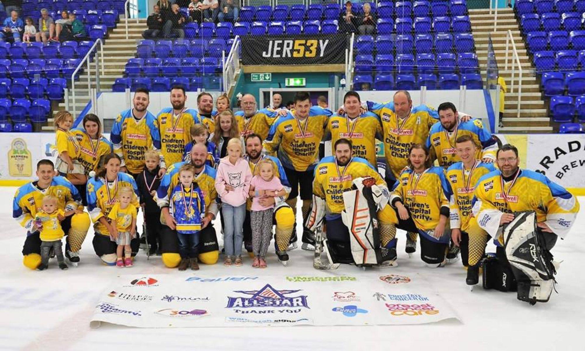 UK Amateur Ice Hockey Tournaments